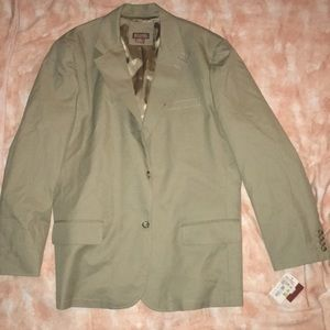 Michael Kors suit top! NEW WITH TAGS
